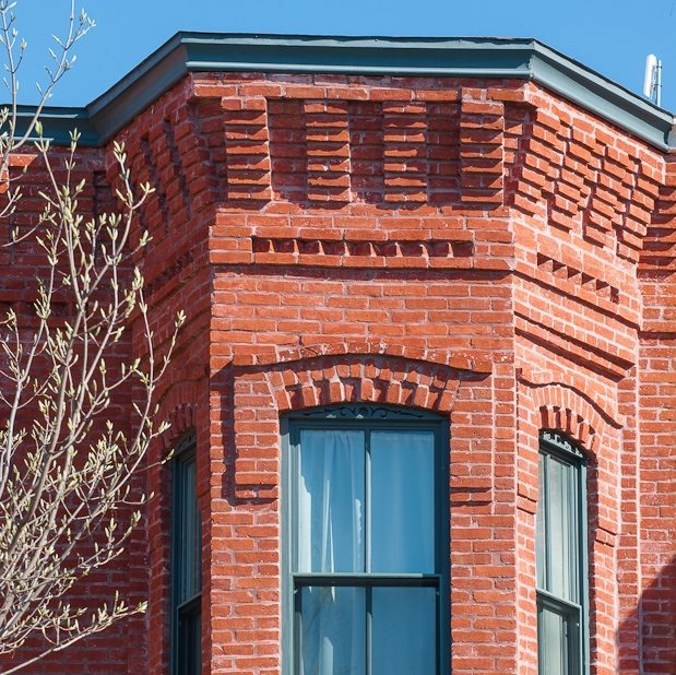 Tuckpointing Gives Historic DC Buildings New Life